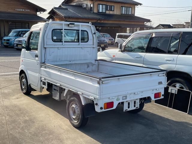 KU 4WD エアコン パワステ フォグランプ付 MT車(7枚目)