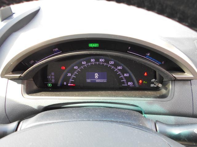 トヨタ SAI S ASパッケージ ナビ ETC バックカメラ