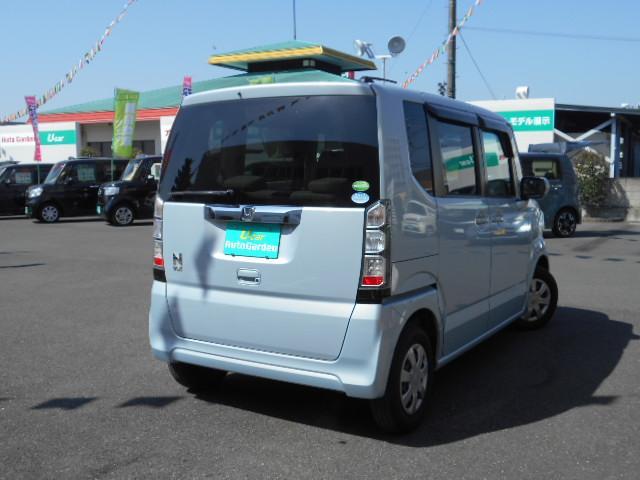 G・Lパッケージ ナビ&リアカメラ ETC装備 ワンオーナー車(5枚目)