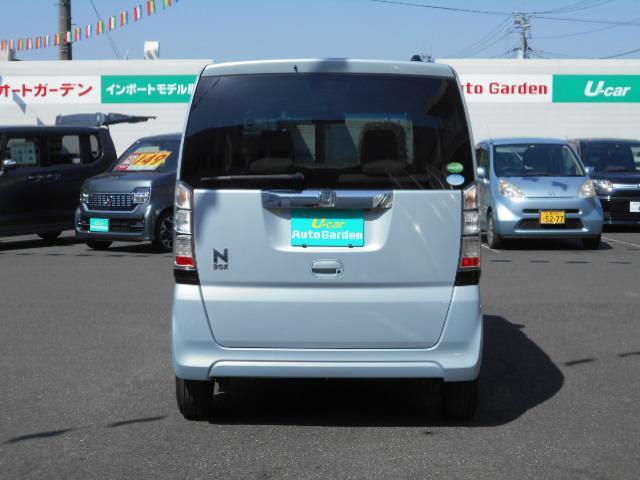 G・Lパッケージ ナビ&リアカメラ ETC装備 ワンオーナー車(23枚目)
