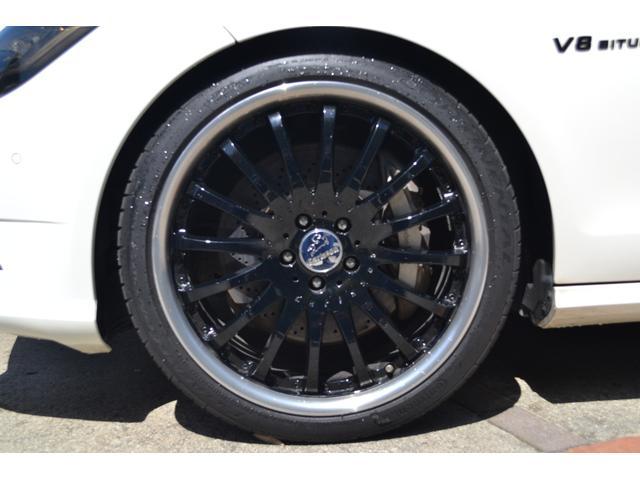 CLS550 ブルーエフィシェンシー AMGスポーツパッケージ(8枚目)