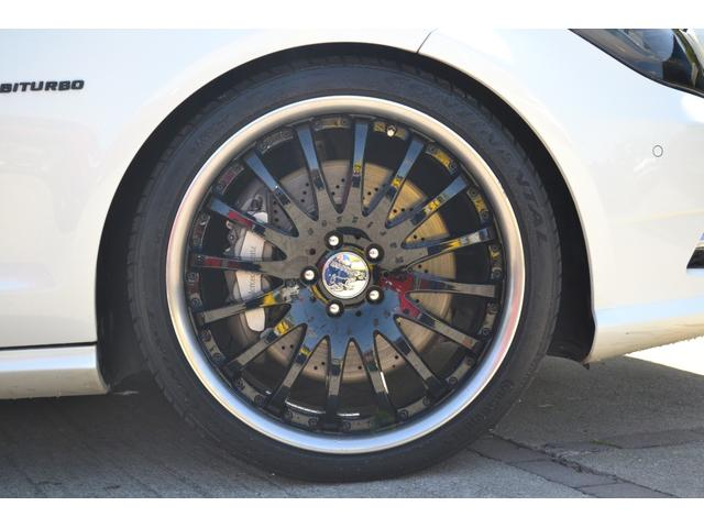 CLS550 ブルーエフィシェンシー AMGスポーツパッケージ(11枚目)