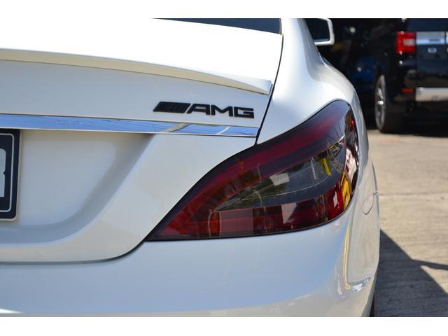 CLS550 ブルーエフィシェンシー AMGスポーツパッケージ(21枚目)