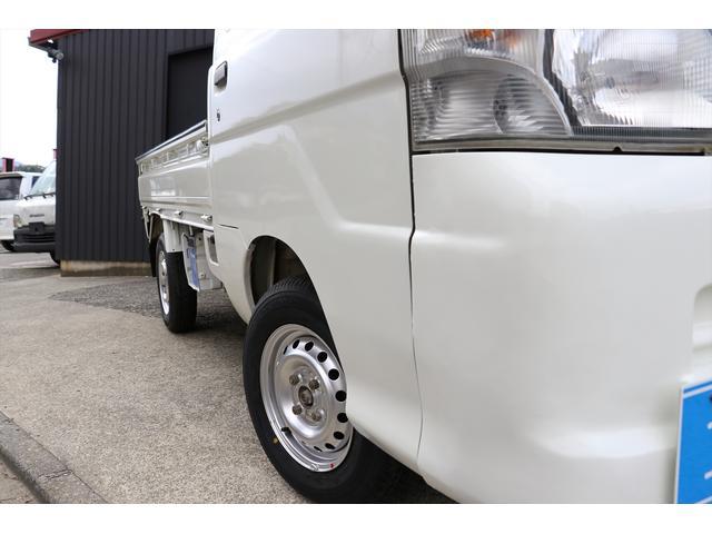 ダイハツ ハイゼットトラック エアコン・パワステ スペシャル4WD