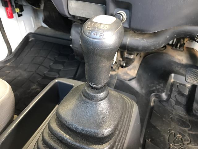 パワステスペシャル エアコン 4WD 三方開き エアバック(9枚目)