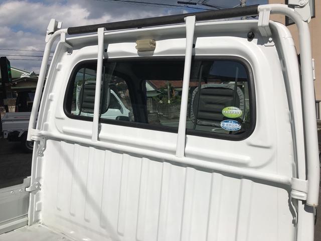 パワステスペシャル エアコン 4WD 三方開き エアバック(18枚目)