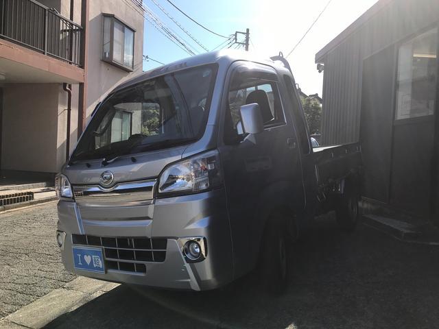 「ダイハツ」「ハイゼットトラック」「トラック」「神奈川県」の中古車30