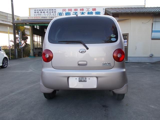 「ダイハツ」「ムーヴラテ」「コンパクトカー」「熊本県」の中古車3