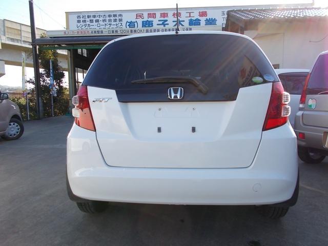 「ホンダ」「フィット」「コンパクトカー」「熊本県」の中古車3