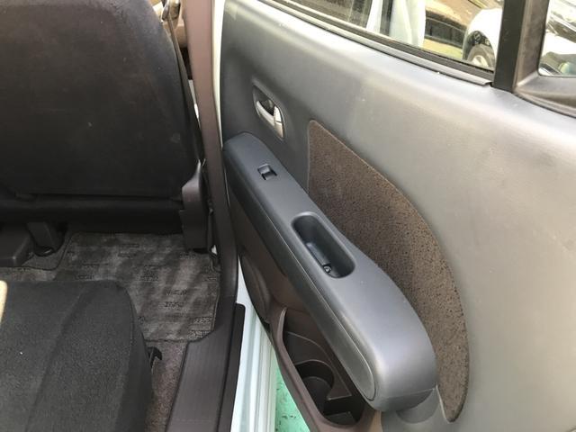 スズキ MRワゴン ウィット GS 軽自動車 インパネAT 保証付 エアコン