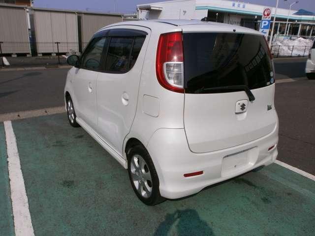 「スズキ」「MRワゴン」「コンパクトカー」「福井県」の中古車21