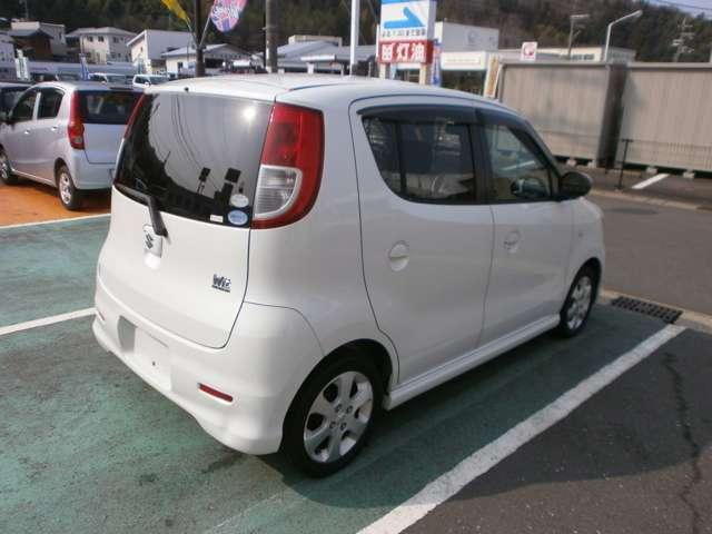 「スズキ」「MRワゴン」「コンパクトカー」「福井県」の中古車22