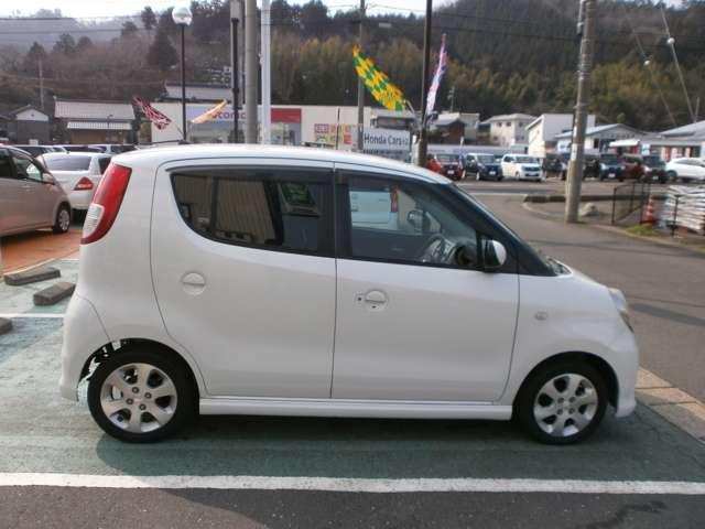 「スズキ」「MRワゴン」「コンパクトカー」「福井県」の中古車23