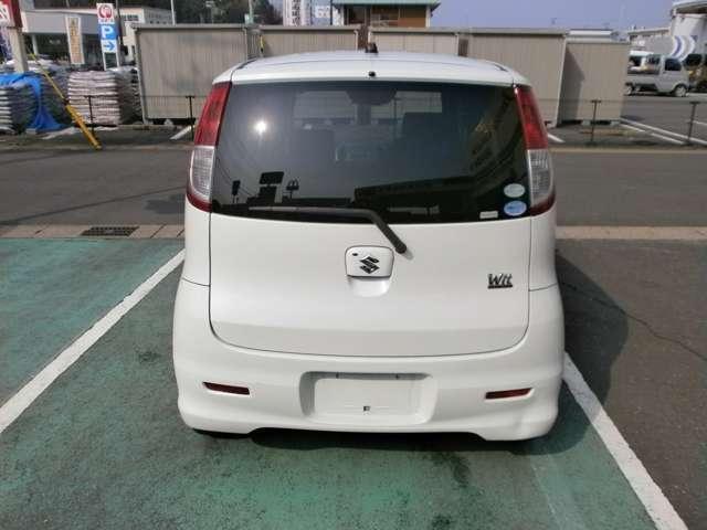 「スズキ」「MRワゴン」「コンパクトカー」「福井県」の中古車24