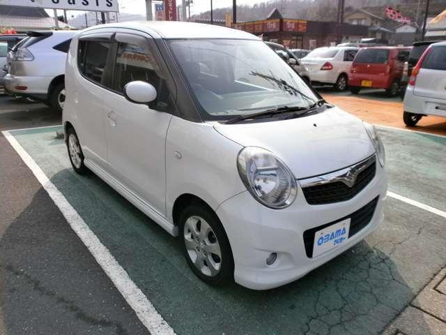 「スズキ」「MRワゴン」「コンパクトカー」「福井県」の中古車25