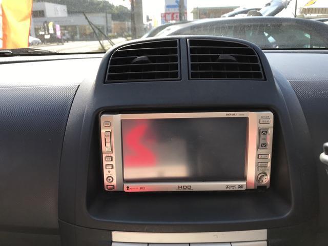 トヨタ パッソ X ナビ コラムAT 保証付 CD DVD コンパクトカー