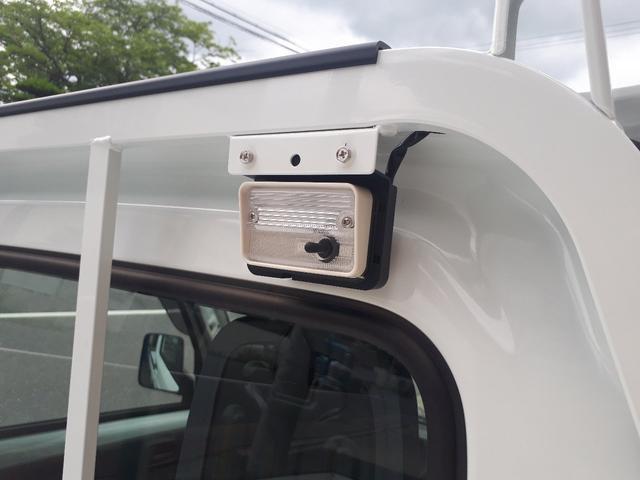 DX農繁仕様 4WD 5MT 届出済み未使用車 デフロック(20枚目)