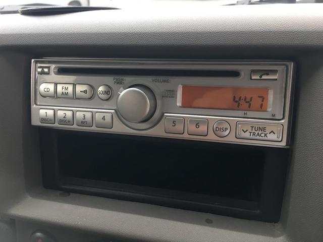 スズキ エブリイ ジョインターボ キーレス ライトレベライザー CD 記録簿