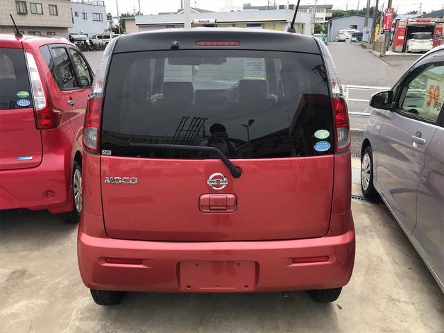 S デカモコ Wエアバッグ 衝突安全ボディ ABS ナビ(5枚目)
