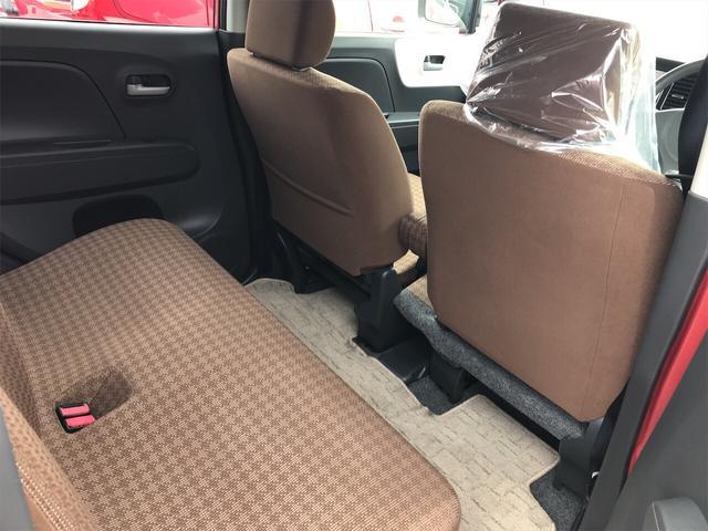 S デカモコ Wエアバッグ 衝突安全ボディ ABS ナビ(7枚目)
