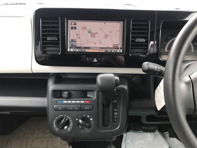 S デカモコ Wエアバッグ 衝突安全ボディ ABS ナビ(10枚目)