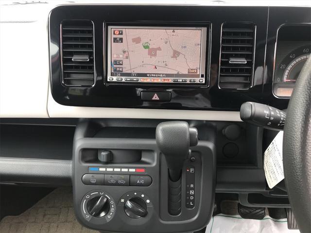 S デカモコ Wエアバッグ 衝突安全ボディ ABS ナビ(18枚目)