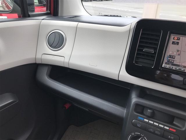 S デカモコ Wエアバッグ 衝突安全ボディ ABS ナビ(19枚目)