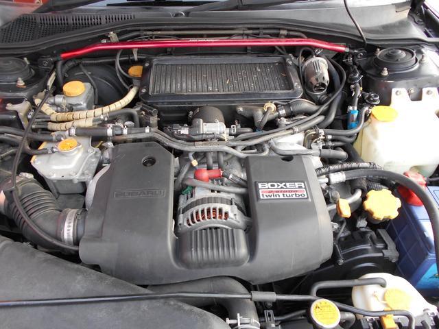 GT-B Sエディション 載せMT SDナビ チタンマフラー(17枚目)