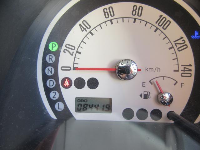 スズキ アルトラパン G 4WD ベンチシート シートヒーター