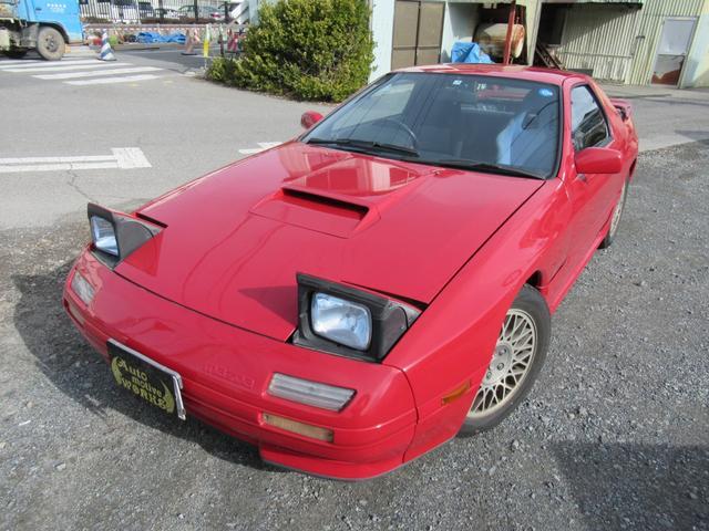 「マツダ」「サバンナRX-7」「クーペ」「長野県」の中古車2