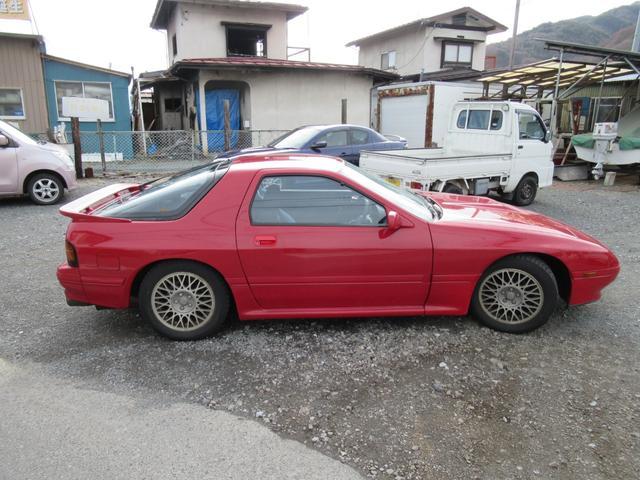 「マツダ」「サバンナRX-7」「クーペ」「長野県」の中古車10