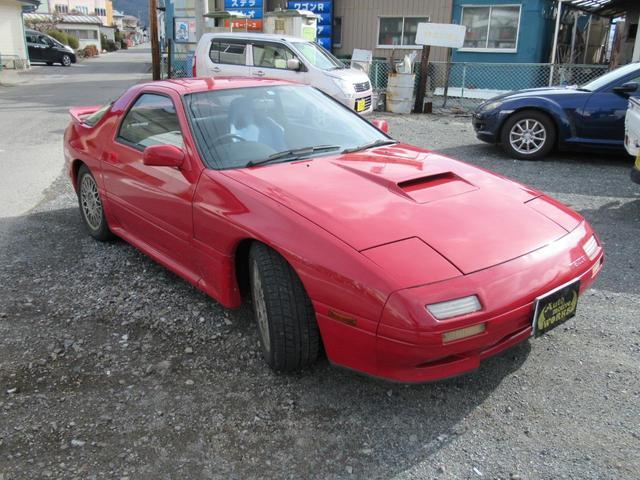 「マツダ」「サバンナRX-7」「クーペ」「長野県」の中古車11