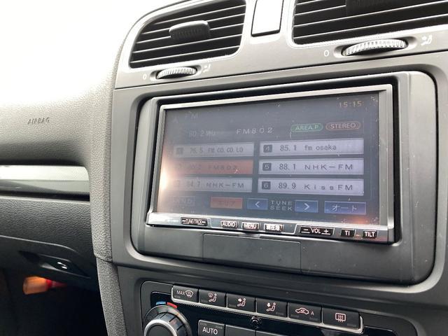 TSIコンフォートライン 盗難防止装置 バックカメラ キーレス フルセグTV HDDナビ 禁煙車 車検R4年11月(13枚目)