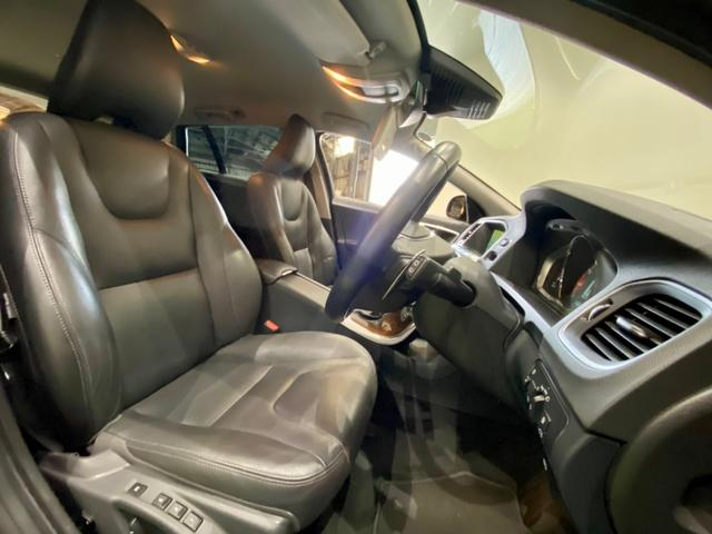 クロスカントリー T5 AWD SE ボルボインテリセーフ ボルボ純正ナビTV バックカメラ パドルシフト ダウンヒルアシストコントロール 衝突被害軽減システム 車検整備2年付き(8枚目)
