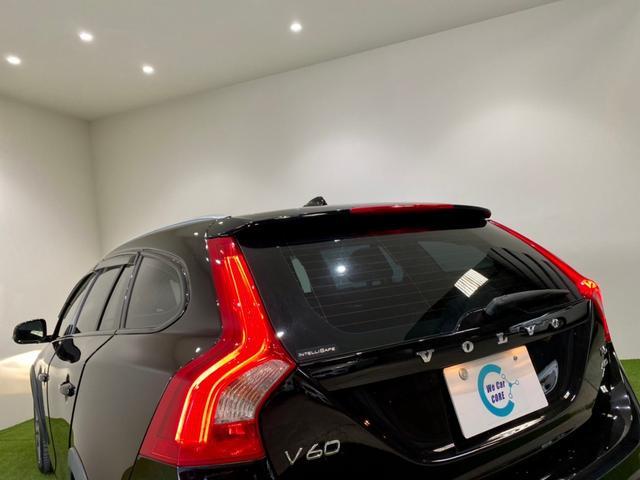 クロスカントリー T5 AWD SE ボルボインテリセーフ ボルボ純正ナビTV バックカメラ パドルシフト ダウンヒルアシストコントロール 衝突被害軽減システム 車検整備2年付き(38枚目)