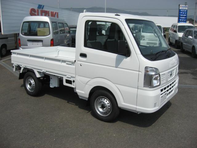 日産 NT100クリッパートラック DX 2WD AC PS