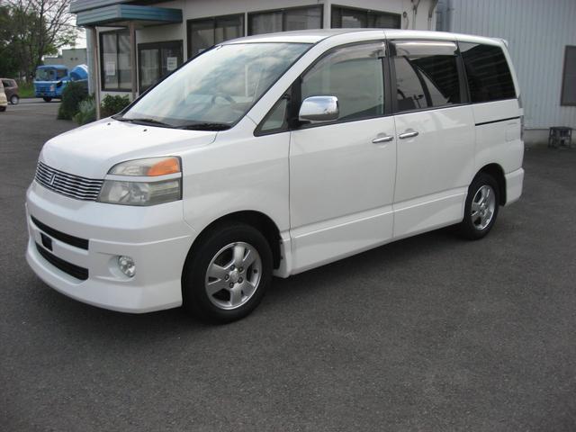 「トヨタ」「ヴォクシー」「ミニバン・ワンボックス」「徳島県」の中古車6