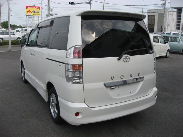 「トヨタ」「ヴォクシー」「ミニバン・ワンボックス」「徳島県」の中古車9