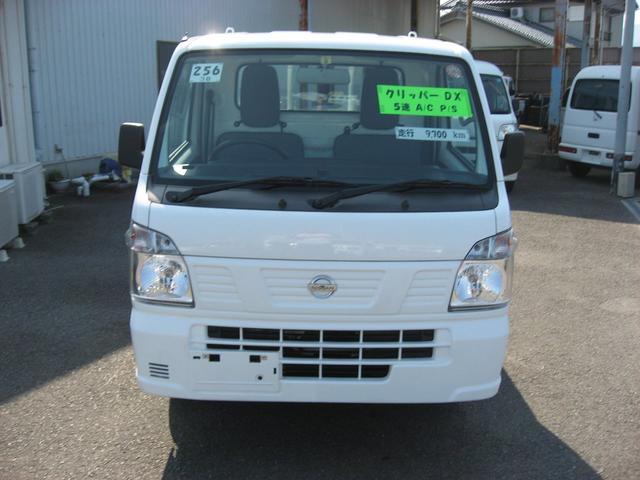 DX 2WD エアコン・パワステ(3枚目)