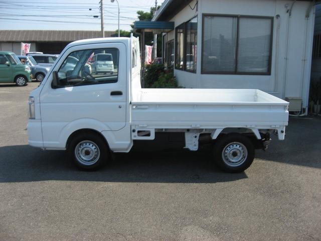 DX 2WD エアコン・パワステ(7枚目)