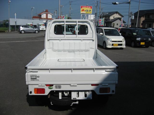 DX 2WD エアコン・パワステ(9枚目)