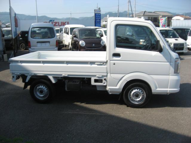 DX 2WD エアコン・パワステ(11枚目)