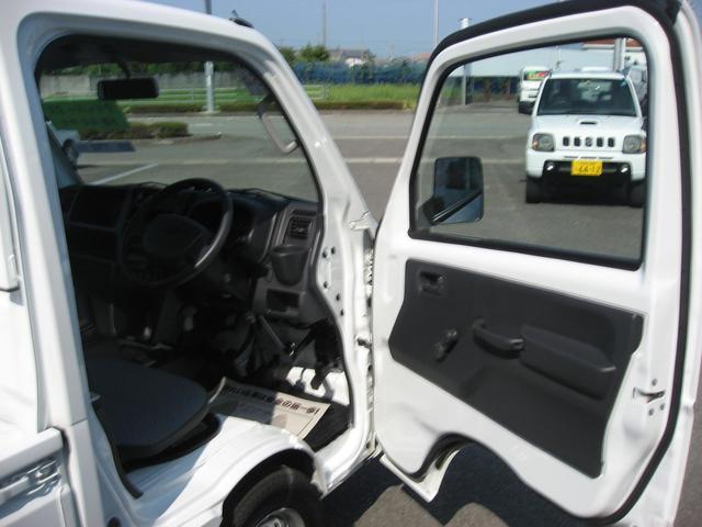 DX 2WD エアコン・パワステ(12枚目)