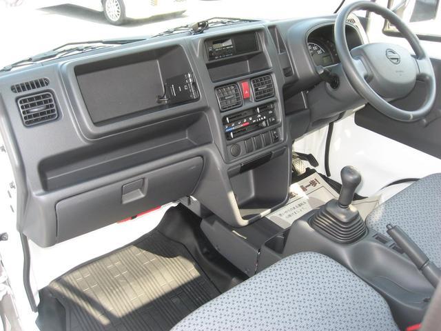DX 2WD エアコン・パワステ(19枚目)