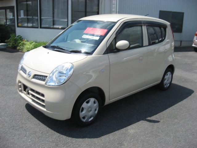 「日産」「モコ」「コンパクトカー」「徳島県」の中古車6