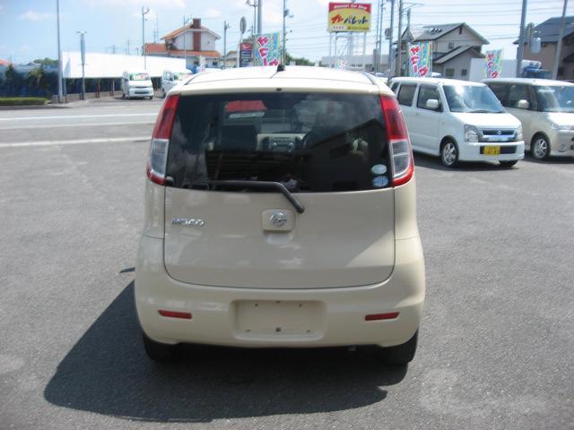 「日産」「モコ」「コンパクトカー」「徳島県」の中古車9