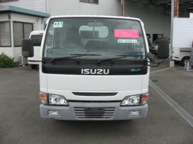 「その他」「エルフトラック」「トラック」「徳島県」の中古車4