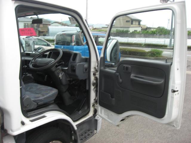 「その他」「エルフトラック」「トラック」「徳島県」の中古車13