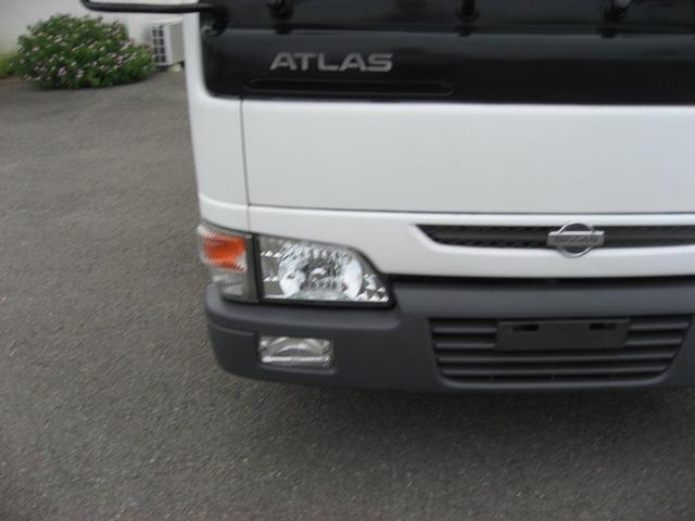 「日産」「アトラストラック」「トラック」「徳島県」の中古車5