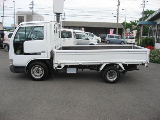「日産」「アトラストラック」「トラック」「徳島県」の中古車8